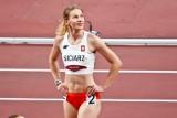 Klaudia Siciarz z AZS AWF Kraków wygrała bieg na 100 m ppł w szczecińskim memoriale Wiesława Maniaka