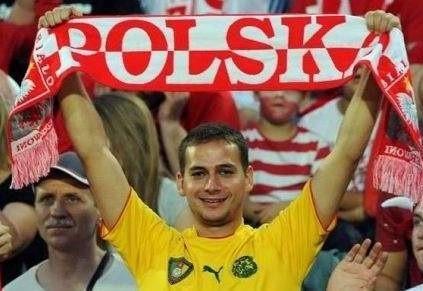Polska - Mołdawia TRANSMISJA LIVE - gdzie zobaczyć mecz w Szczecinie?
