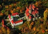 Czechy. Najpiękniejsze zamki i pałace. W mocy białych dam, rycerzy i czarodziejów [ZDJĘCIA]