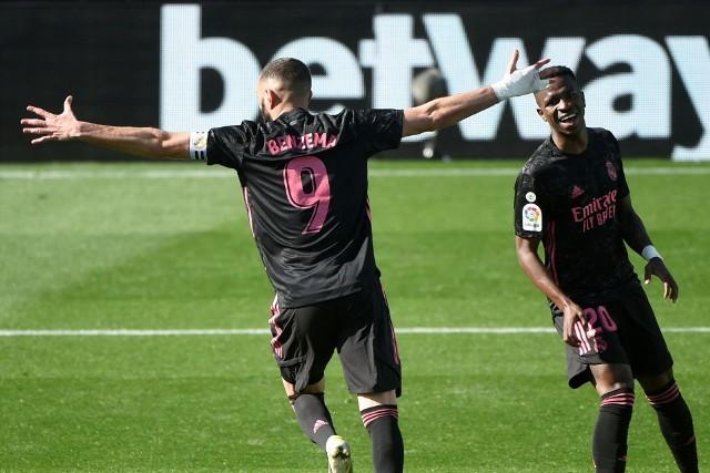 Zinedine Zidane: Oglądanie go jest luksusem dla kibiców futbolu