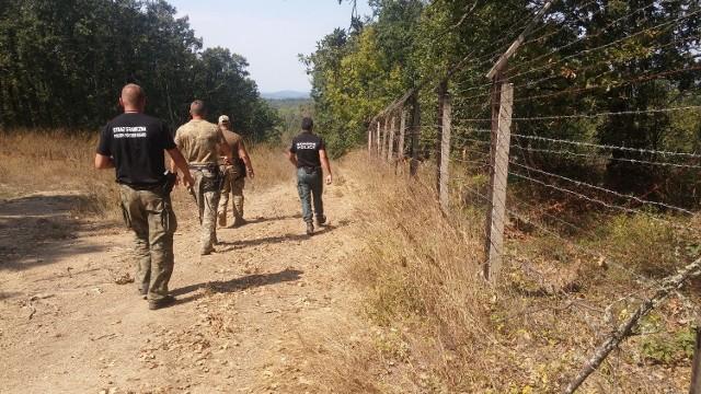 Podlaska Straż Graniczna od wtorku wspiera działania Agencji Frontex na misji w Grecji