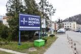 Są pieniądze na zakup sprzętu skradzionego z gdyńskiego szpitala. Dotację przekazał zarząd województwa pomorskiego