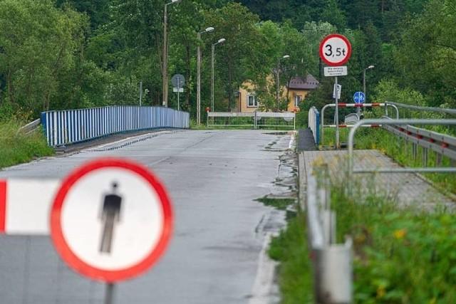 Od 22 czerwca most na rzece Kamienica w przebiegu ul. Kamiennej jest całkowicie zamknięty. Mieszkańcy nowosądeckiej Jamnicy i gm. Kamionka Wielka muszą korzystać z uciążliwych objazdów