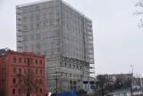 Kolejny hotel w Bydgoszczy. Na jakim etapie są prace? [wizualizacja]