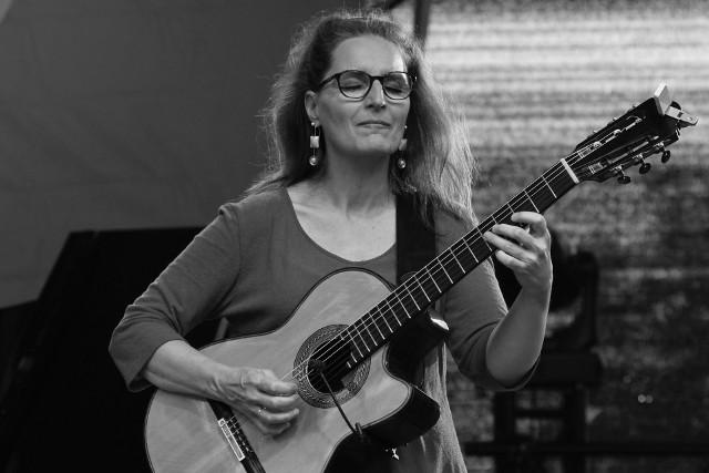 Po raz ostatni Susan Weinert zagrała w Poznaniu 19 czerwca ubiegłego roku podczas Enter Enea Festivalu