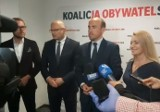 """Borys Budka w Lublinie: """"Samorząd to przyszłość rozwoju Polski"""""""