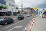 Przebudowa Jurowieckiej. Od soboty kolejne utrudnienia dla kierowców. Zmienia się organizacja ruchu w centrum miasta