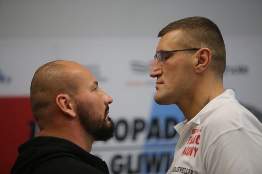 Szpilka Wach Gala Knockout Boxing Night 10112018 Gdzie