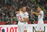 Najbardziej wartościowi polscy piłkarze. Nowe wyceny Piątka i Milika! [TOP 20]