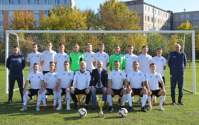 Przemysław Poznań to klub, w którym entuzjazm łączy się z młodzieńczą fantazją i lojalnością wobec drużyny oraz kolegów