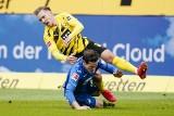 Borussia Dortmund pokonała Hoffenheim, Łukasz Piszczek kontuzjowany