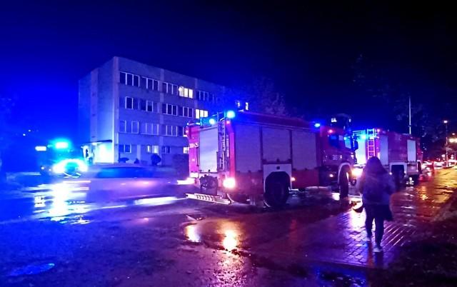 Helikopter LPR ladował przy ul. Sołtysowickiej we Wrocławiu. Co się stało?
