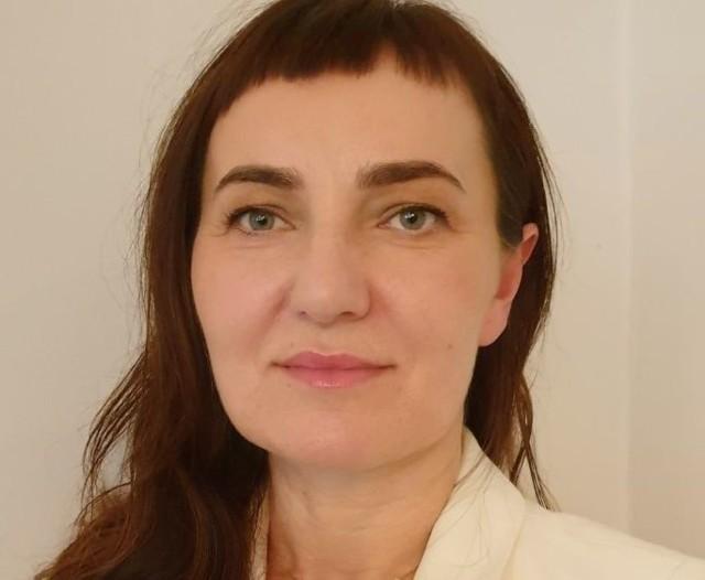 Renata Derejczyk stanowisko dyrektorki Teatru Horzycy w Toruniu obejmie 1 września.