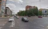 Poznań: Nie działa sygnalizacja świetlna na skrzyżowaniu ulic Głogowska i Hetmańska