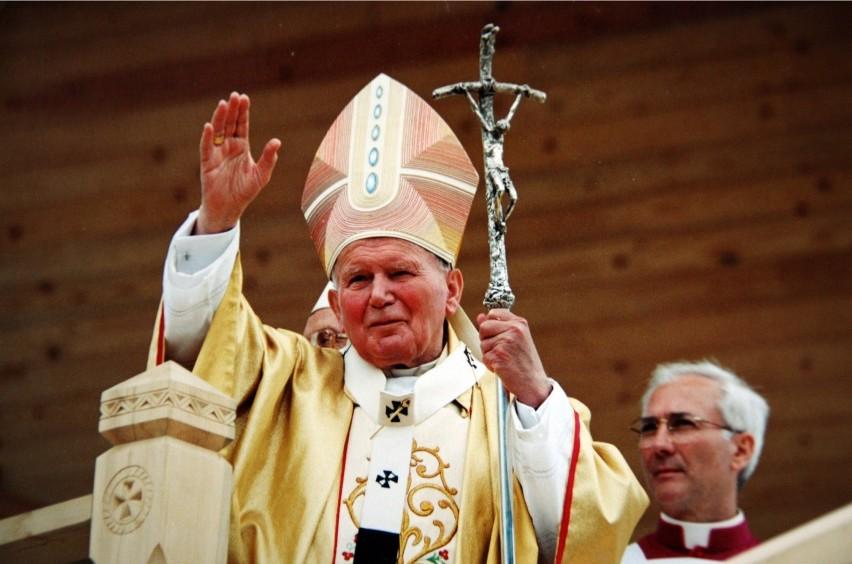 2020 to rok świętego Jana Pawła II. Przypomnij sobie jego najważniejsze słowa kierowane do Polaków.