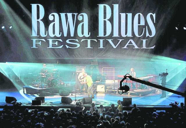 Rawa Blues Festival to jedna z najbardziej zasłużonych imprez w naszym kraju.  Warto posłuchać tam znakomitej muzyki