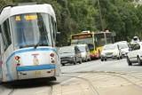 Wrocław: Zobacz, gdzie ITS daje pierwszeństwo tramwajom, a gdzie samochodom (LISTA SKRZYŻOWAŃ)