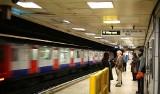 Polak skatowany na stacji metra w Londynie ZDJĘCIA