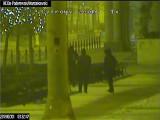 Poznań: Wandal zatrzymany dzięki operatorowi miejskiego monitoringu. Natychmiastowa interwencja policji