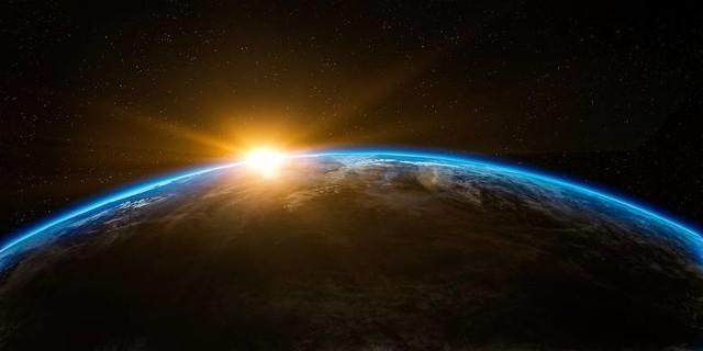 Sygnał z kosmosu. Nie jesteśmy sami?