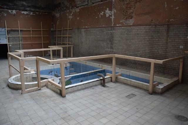Remont nieużywanej od 1968 r. mykwy przy Synagodze pod Białym Bocianem rozpocznie się na przełomie sierpnia i września