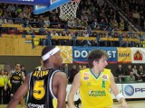 Grudziądz: W Stali rusza amatorska liga koszykówki