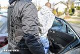 Oblali denaturatem i podpalili człowieka na jednym z gorzowskich osiedli. Sprawcom grozi dożywocie