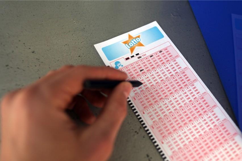 Losowanie Lotto 25.05.2017 - WYNIKI LOSOWANIA. Losowanie na...