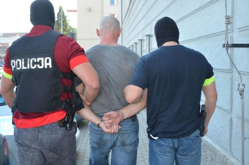 Atak na synagogę w Gdańsku. Zatrzymany usłyszał zarzuty. Okazało się, że jest chory psychicznie