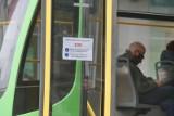 MPK Poznań: Kolizja samochodu z tramwajem na skrzyżowaniu ulic Wierzbięcice z Królowej Jadwigi