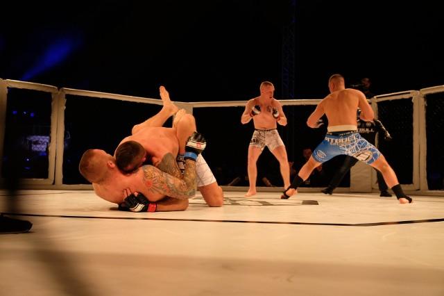 Drugi półfinał drużynowego MMA na pewno odbędzie się w Poznaniu. Finał turnieju miast może być natomiast przeniesiony do Bydgoszczy