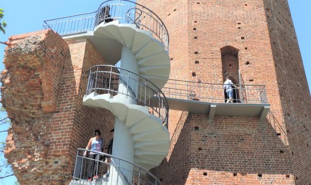 Turystyczny weekend nad Gopłem w Kruszwicy