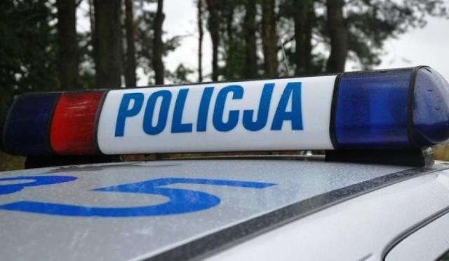 Pijana para zajmowała się dwumiesięcznym dzieckiem w Gdańsku