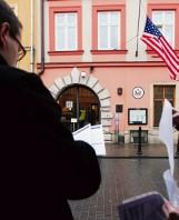 Gra miejska szlakiem Amerykanów w Krakowie. Zbierz drużynę i wystartuj!