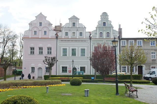 W Muzeum Ziemi Wschowskiej na placu Zamkowym otwarta zostanie wystawa znanego artysty ze Wschowy