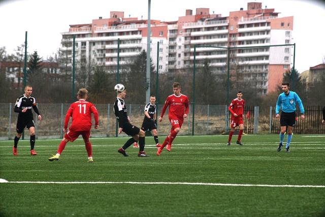 Cracovia pokonała Górnika Zabrze 5:2