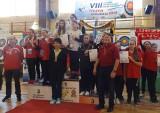 Łucznictwo. Jedenaście medali dla Podkarpacia w Halowych Mistrzostwach Polski Młodzików w Tyczynie