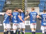Lech Poznań przełamuje się po pięciu meczach bez zwycięstwa i gromi Lechię Gdańsk 3:0. Oceniamy piłkarzy w debiucie Skorży w Poznaniu