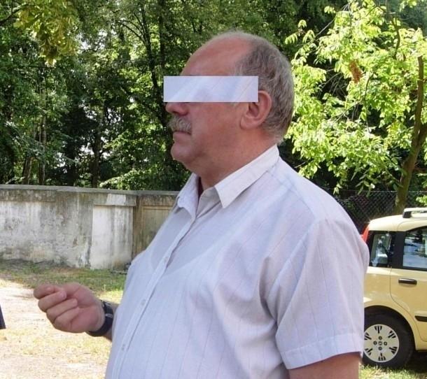 Dyrektor domu dziecka w Wolsztynie wyszedł z aresztu