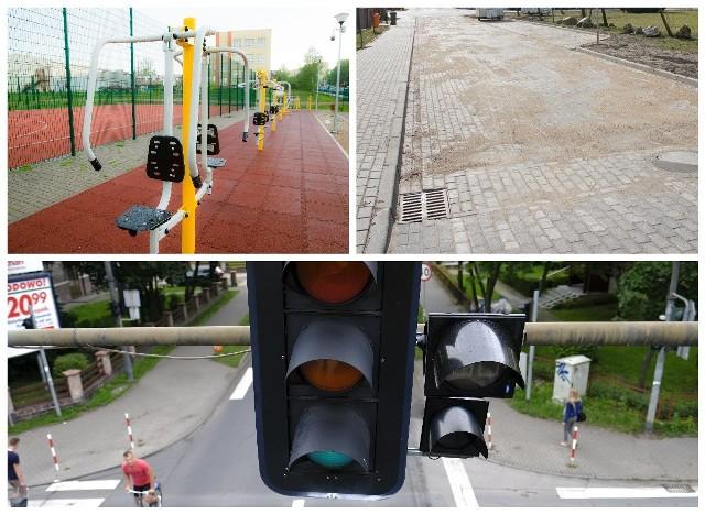 Ile kosztuje utrzymanie miasta takiego jak Białystok? Na stronie Budżetu Obywatelskiego można sprawdzić przykładowe koszty funkcjonowania miasta. Kliknij w kolejne zdjęcie i sprawdź ile kosztują niektóre miejskie inwestycje.