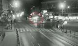 Kraków. Jest wideo z kolizji Beaty Szydło pod Jubilatem