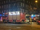 Po wycieku gazu mieszkańcy kamienicy przy ul. Poplińskich na poznańskiej Wildzie od miesiąca żyją bez ogrzewania i ciepłej wody