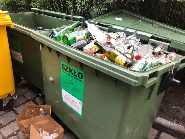 Choć obowiązek segregacji odpadów obowiązuje już od lat, czasem nadal mamy wątpliwości, co gdzie wyrzucić.