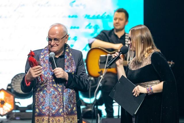 Koncert jubileuszowy Jacka Cygana dostępny będzie na platformie PLAY Kraków w styczniu