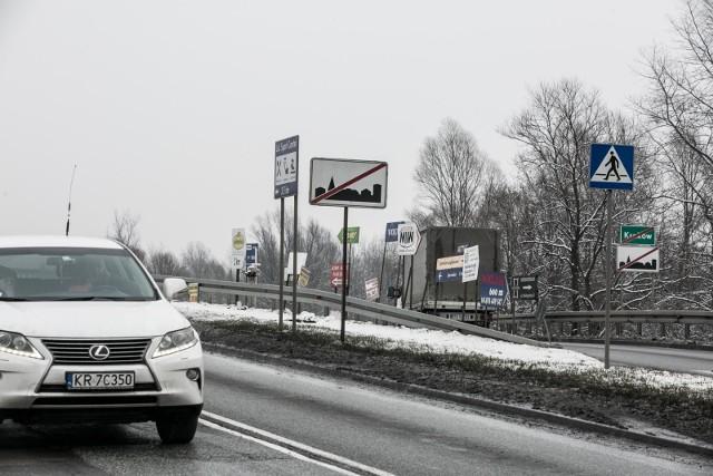 Krakowski oddział Generalnej Dyrekcji Dróg Krajowych i Autostrad ogłosił przetarg na rozbudowę drogi krajowej nr 44 w Skawinie, polegającą na przebudowie skrzyżowania obwodnicy miasta z ulicami: Krakowską i Skotnicką (w Krakowie) na rondo.