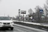 Przetarg na budowę ronda na granicy Krakowa i Skawiny
