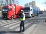Polskie ciężarówki nie wjadą do Rosji?
