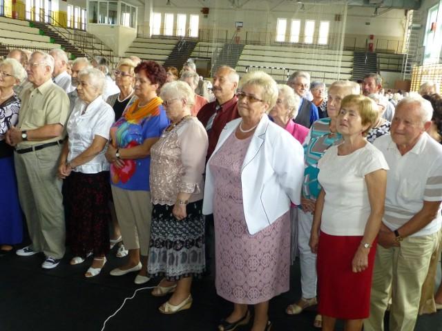 Barcińska rada składać się będzie z 15 członków