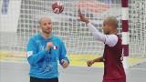 Półfinał Polska - Katar. W tym spotkaniu sędziowie mogą wyrządzić duże szkody! (wideo)