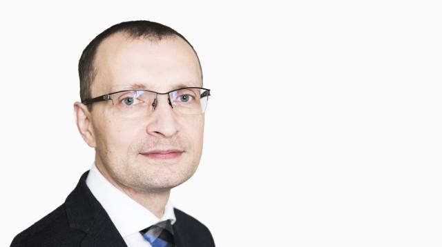 Dr hab. Roman Cieślak